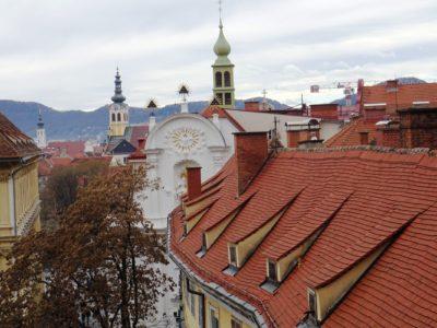 Advent u Grazu