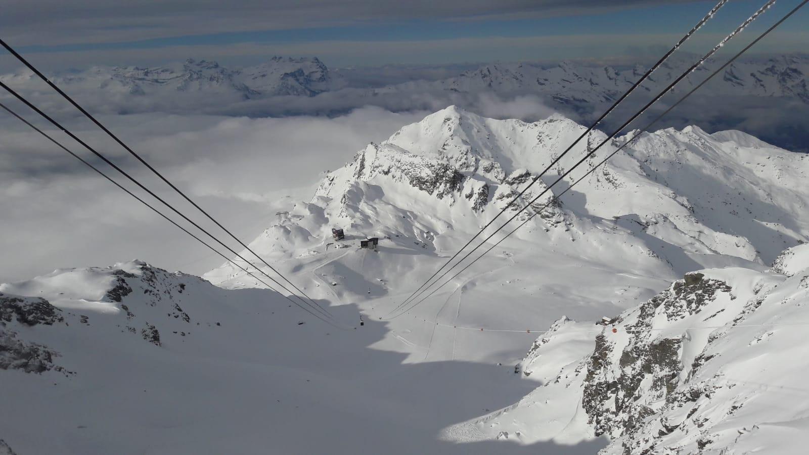 skijaško druženje ministarstvo za vezu s vezama