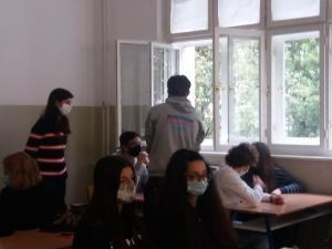 Radionice u Klasičnoj gimnaziji pomogle su učenicima pri otkrivanju održivoga načina življenja.